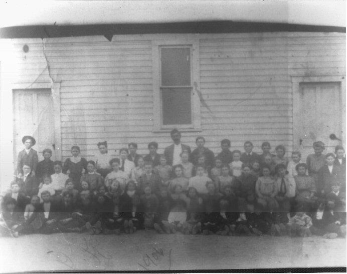 Second School, Class of 1905-1906